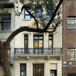 The Arthur Sachs Mansion at 58 E. 66th Street